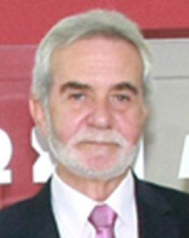 Stathis Paraskevas